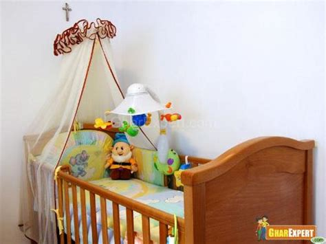 Baby Cribs Decoration by Decorating Room Room Decoration For