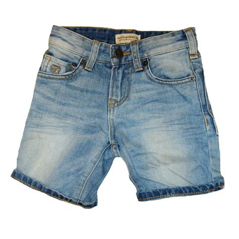 boys light wash scotch shrunk by scotch and soda boys light wash denim