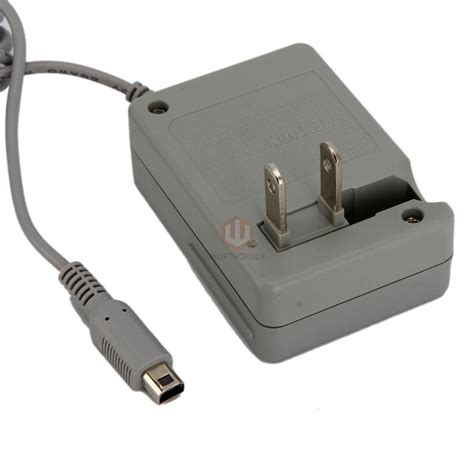 Charger Adaptor Ndsi 3ds Tw ac power adapter home wall charger for nintendo 3ds dsi ndsi ca ebay