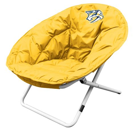 Sphere Chairs by Choose Your Nhl Hockey Team Folding Sphere