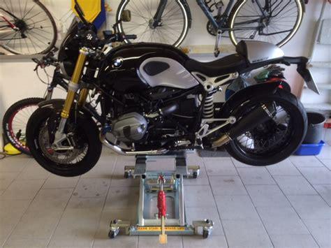 Motorradheber Bmw R Ninet by Kern Stabi Scherenheber Seite 3 Bmw Ninet Allgemeine