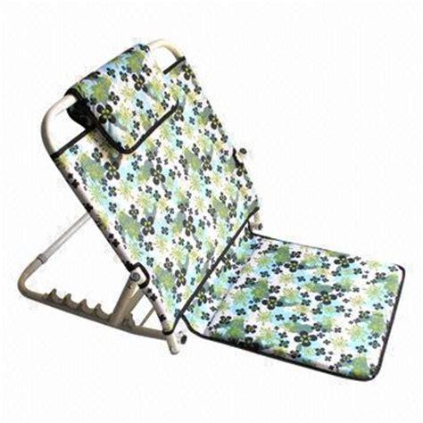 backrest for bed foldable bed backrest with adjustable angle made of steel