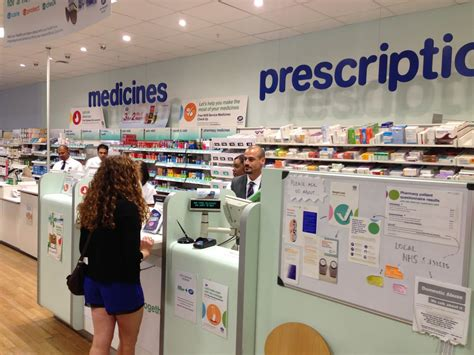 pharmacy sections drug channels my visit to boots uk an international