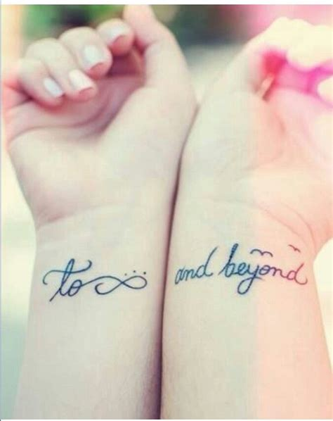 infinity tattoo couples to infinity beyond couple tattoo ryerson tattoo ideas