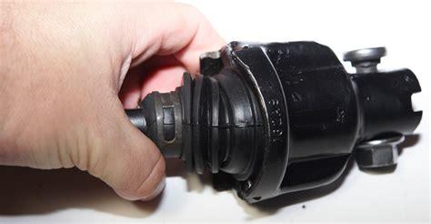 stuurinrichting boot gebruikt steering shaft boot replacement nastyz28