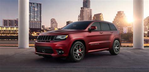 2017 jeep grand cherokee custom new 2017 jeep grand cherokee srt for sale near simi valley