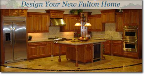 home design center fulton homes