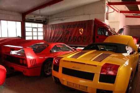 Lamborghini Berholt by Mythos Ferrari Rennfahrerin Jackie Weiss Trifft Ferrari