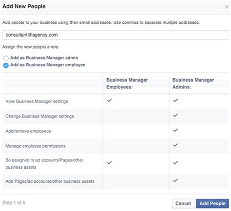 how to use facebook business manager: a complete guide