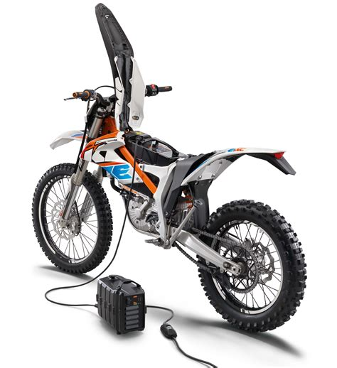 electric ktm motocross bike motorcycle com 2017 ktm freeride e xc electric