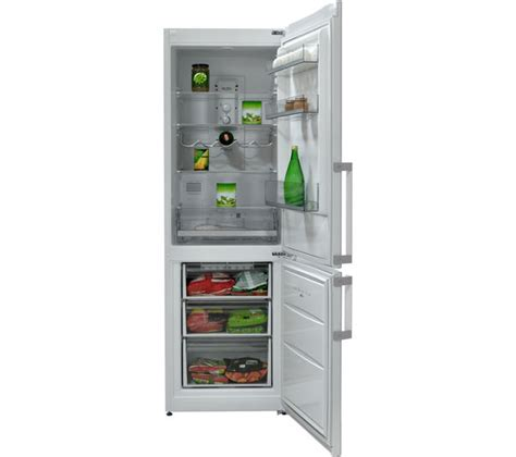 Freezer Sharp buy sharp sj b1297m1w en fridge freezer white free