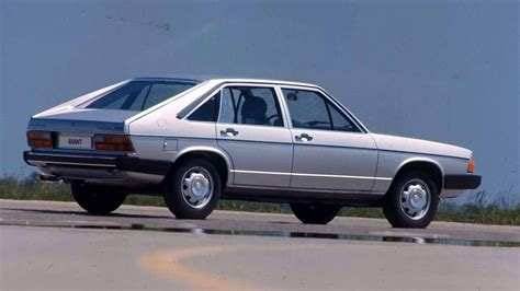 Audi Typ 43 by 40 Jahre Audi 100 Und 200 Typ 43 Autohaus De