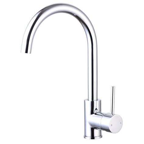 Bunnings Kitchen Sink Mixers by Ikonic Wels 5 6l Min Pin Lever Sink Mixer Bunnings