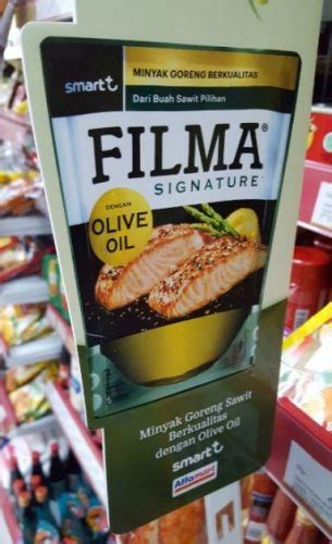 Sho Olive Di Alfamart filma signature blended with olive launched in indonesia mini me insights