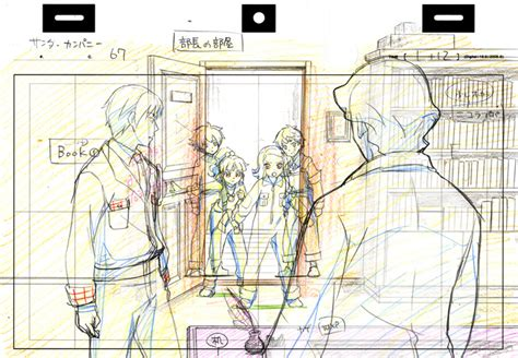 layout process in animation anipages discussion forum view topic art of making