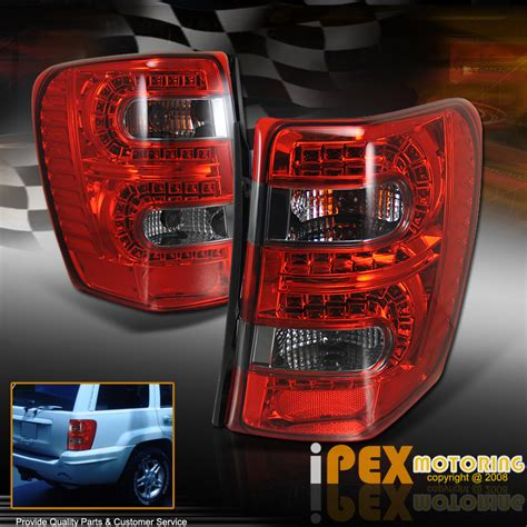 2000 jeep grand light limited 99 04 jeep grand led lights l