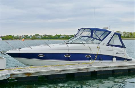 chaparral boats for sale montreal used 2007 larson 350 cabrio for sale in montreal 1493366