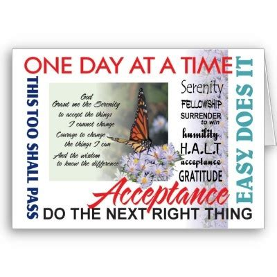 free printable sobriety anniversary cards aa slogans sobriety anniversary birthday card 2 95