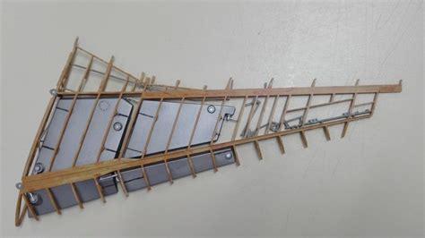 Holz Nach Dem Lackieren Polieren by Im Bau Horten Ix Eine Der Quot Wunderwaffen Quot Ah Seite