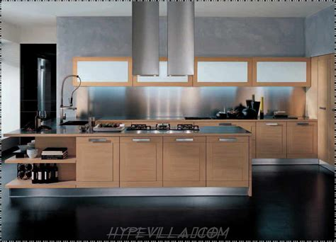 Kitchen Interiors Images Kitchen Design Modern House Furniture