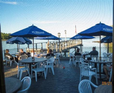 The Chart Room Bar Harbor by The Lobster Special Photo De Chart Room Bar Harbor