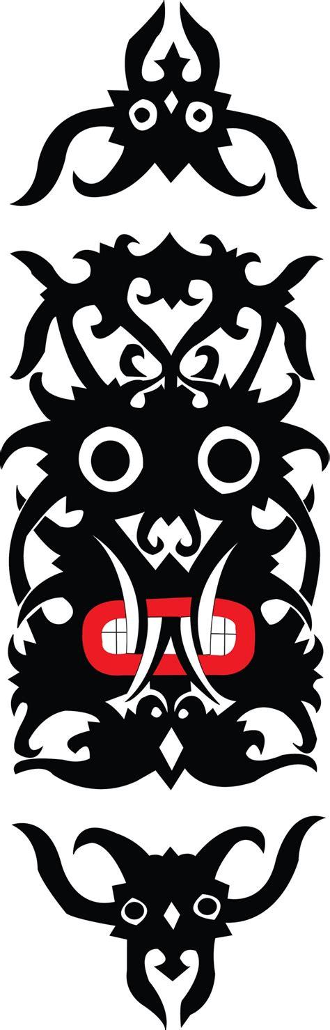 25 best iban tattoo design images on pinterest design 38 best images about iban on pinterest