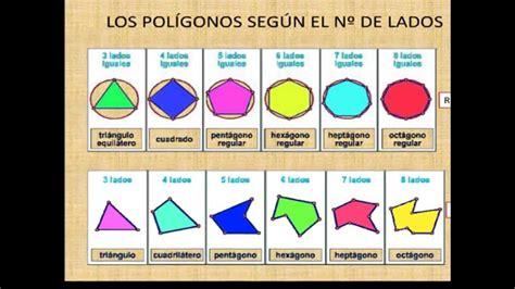 figuras geometricas hasta 20 lados poligonos y desarrollo plano wmv youtube