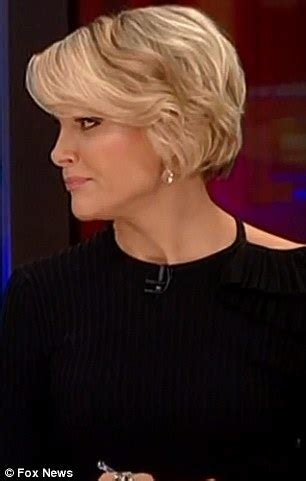 megyn kelly new short haircut side view fox host megyn kelly wins over twitter with her us