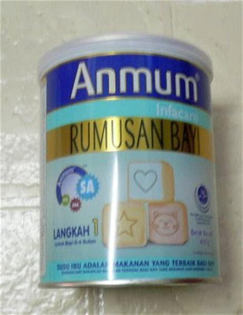 Anmum Infacare 2 400 Gram precious store anmum infacare formula milk