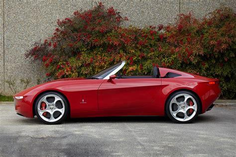 Alfa Romeo Spider by Alfa Romeo Spider Images