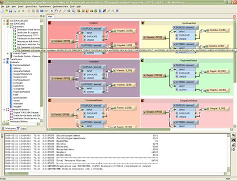 invalid name pattern oracle working with top10nl and oracle spatial fme knowledge center