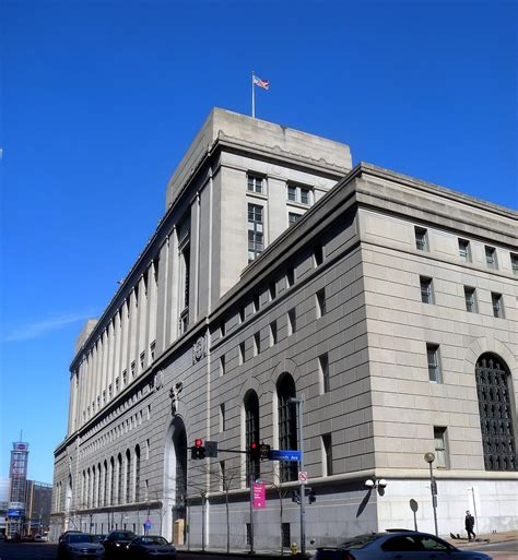 united states post office and courthouse pittsburgh