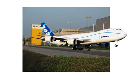 launching air freight service universal cargo
