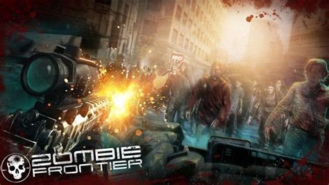 zombie frontier tutorial zombie frontier 1 2 and 3 zombie shooting game