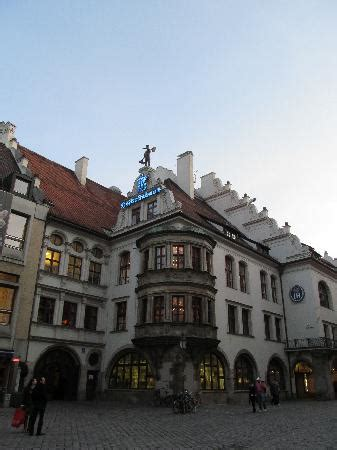 haufbrau house outside hofbrau house picture of hofbrauhaus munich tripadvisor