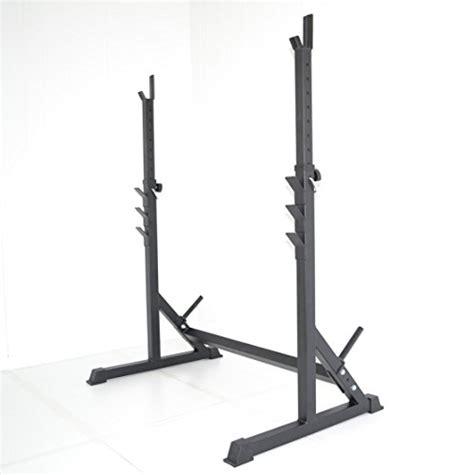Cap Squat Rack by Squat Rack Hd Power Weight Bench Racks 72 Quot H 600 Cap 3