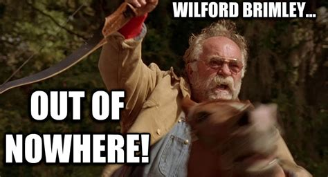 Wilford Brimley Memes - the gallery for gt zoolander meme ants blank