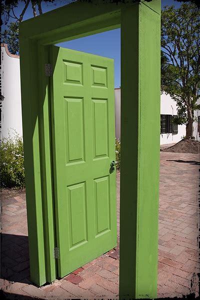 Apple Door by Apple Green Door