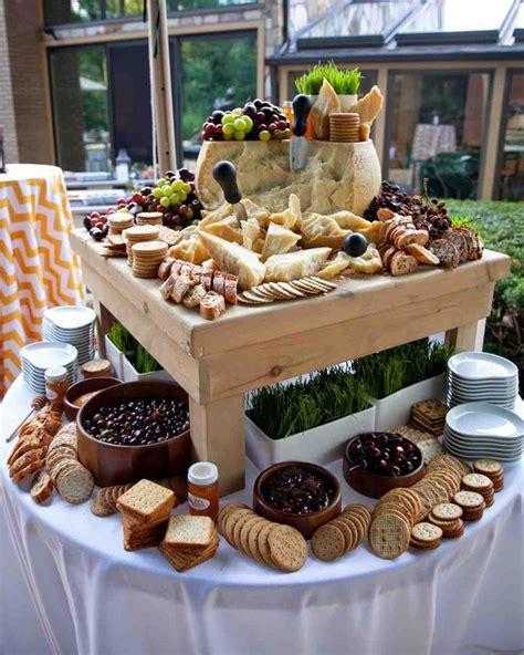 best 25 wedding cocktail hour ideas on outdoor cocktail philippine food