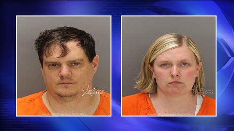 couple arrested after 7 kids found living in filthy meridian couple arrested after 6 year old found in filthy