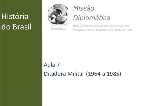 hb historia batxillerat aula estudos cacd miss 227 o diplom 225 tica hist 243 ria do brasil aula resumo 07