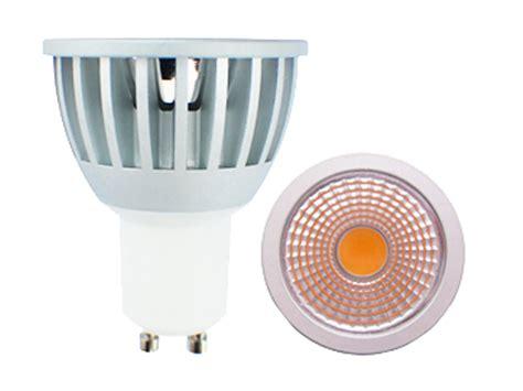 led gu10 dimmbar led spot gu10 7w 620lm 30 176 warmweiss dimmbar led len