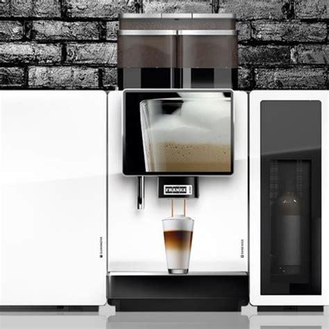 supreme coffee machines