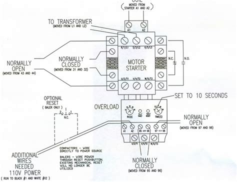telemecanique contactor wiring diagram wiring diagram