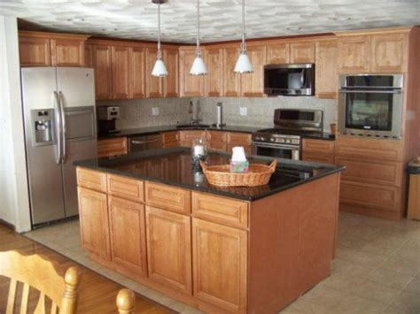 Split Level Kitchen Designs Best 25 Split Level Kitchen Ideas On Kitchen Island Placement Large Small Kitchens