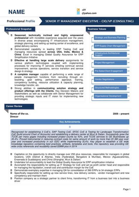 graphical resume sles resume jar