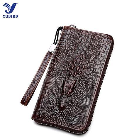 B426 Tas Import Fashion Clutch Handbag branded wallets alligator purse fashion wallet genuine leather s clutch