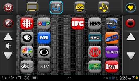 best samsung remote app samsung remote pro touchsquid mobile app the best mobile