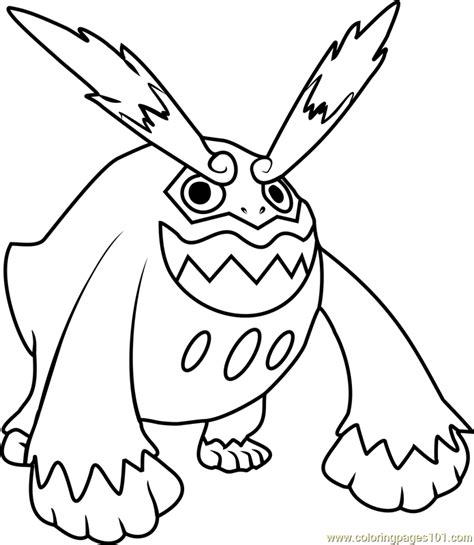 pokemon coloring pages braviary best of legendary pokemon coloring pages pokemon