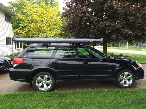 Country Subaru by Steve S Cross Country Subaru Outback Overland Bound